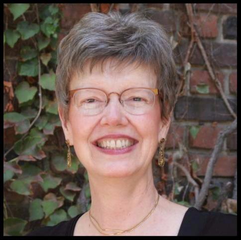 Melissa Johnson, PH.D.